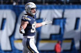 Los Angeles Chargers 5 Biggest Concerns For 2017 Fox Sports