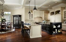 stokes lighting traditional kitchen also black cabinets black pendant lights chandelier coffered ceiling kitchen island recessed lighting two islands