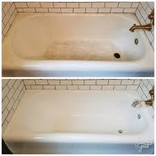 Before After Gallery Refinished Surfaces In The Midwest Bath