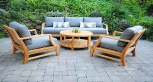 Colored wood patio furniture Metal It Is Firm Despite The Pressures That Can Be Applied To It There Are Different Colors And Forms For Wood Furniture The Creativity Exchange Teak Wood Patio Furniture Creating Maximum Impact In Your Home