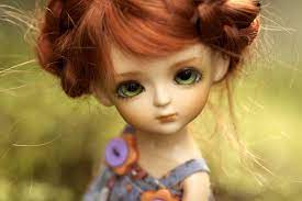 Image Of Doll wallpapers (79 Wallpapers ...