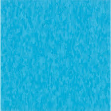 armstrong imperial texture vct 12 in x 12 in blue commercial vinyl tile