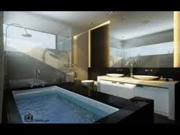 Modern Large Bathroom Design Ideas YouTube Awesome Large Bathroom Designs