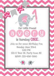 latest e invitations for 1st birthday design as prepossessing ideas printable birthday invitations