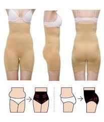 Jm Size L Weight Loss Slim N Lift Slimming Waist Shaper Trimmer Belt Body Shaper California Beauty Woman Lady