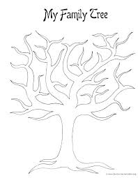 7 generation family tree template luxury templates free sample example