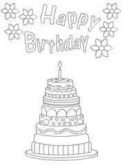 Free Printable Birthday Cards Create And Print Free Printable