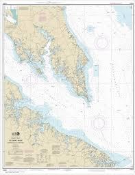 Potomac River Depth Chart Noaa Chart Potomac River Chesapeake Bay To Piney Point 12233