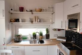 Ikea Small Kitchens Design Awesome Design
