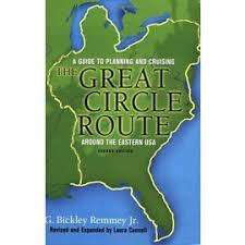 Great Loop Charts The Great Loop Pilothouse Nautical Books And Charts