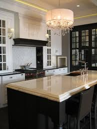 tray ceiling kitchen