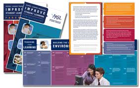brochure brochure aasl advocacy brochures american association of school librarians