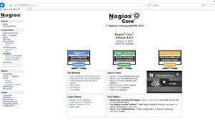 install nagios core server 4 4 3 rhel 6