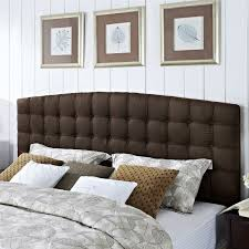 King Headboard Size Bedrooms Twin Platform Bed Frame Diy Frames With Headboard King