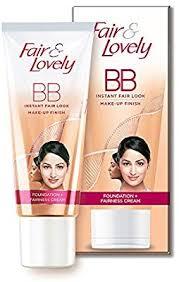 Fair Lovely Bb Face Cream 40g Buy Online At Best Price