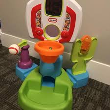Fisher price sports toys