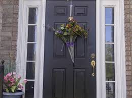 thanksgiving front door decorationsFront Door Decorations