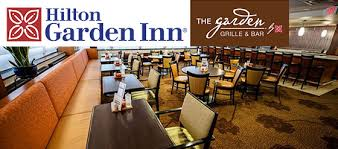 the garden grille and bar at the hilton garden inn pittsburgh university place located at 3454 forbes avenue in oakland is your next stop to taste pion