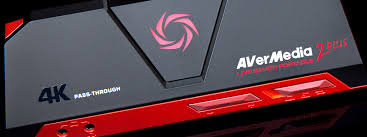 Review: <b>AVerMedia Live Gamer Portable</b> 2 Plus - Hardcore Gamer