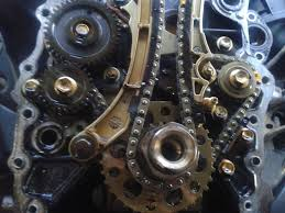 Timing Cover Leak Fix / Timing Chain Replacement W/ Pictures Tacoma ...