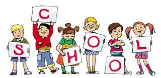 Image result for clip art kindergarten