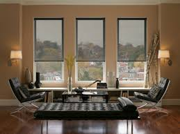 Modern Window Treatment For Living Room Living Room Awesome Single Window Treatment Living Room With