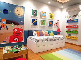 Habitaciones Para Niños  Habitaciones TematicasDecoracion Habitacion Infantil Nio