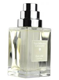 <b>Pure</b> eVe <b>The Different Company</b> perfume - a fragrance for women ...