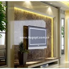 ktv room interior design tv decorative wall panel surfboard j