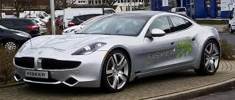 Will Fisker Automotives Return Threaten Tesla Tsla