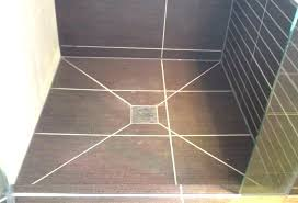 installing tile shower base tile shower kits tile shower base kit shower pan kit tile ready installing tile shower base pebble tile shower floor