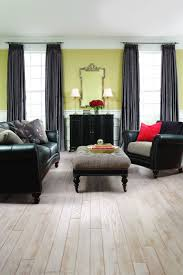 beautiful image of home interior design and decoration using grey wood laminate home flooring delectable