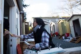 tiny house denver. Temporary Tiny-house Community In RiNo Could Help Shelter Some Of Denver\u0027s Homeless \u2013 The Denver Post Tiny House E
