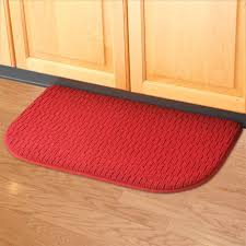 Kitchen Mats For Hardwood Floors Memory Foam Kitchen Rugs Kitchen Plush Assorted 197 In X 315 In