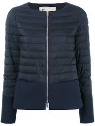 Designer Puffer Coats Women S Clothing Herno Parka Laminar Prezzo Herno Zipped Padded Jacket 9200