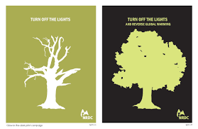 The Lights Off Print Advert By Turn Off The Lights 1 Ads Of The World