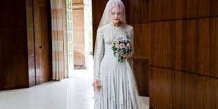 Bbc Culture The Evolution Of The Wedding Dress