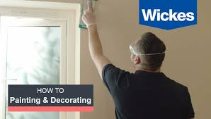 how to prepare walls ceilings for painting with wickes
