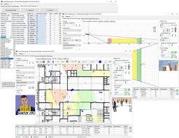 Autocad Xp Scale Chart Jvsg Cctv Design Software