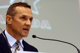 sharks gameday steve yzerman awful boss battle of california steve yzerman is a terrible asshole of a boss abelimages getty images