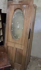 sizes 9 fire doors some with glass panels glass may be damaged