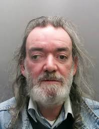 Peter Wright was in his 20s when he assaulted a five-year-old girl and two boys under 12 over an eight year period when ... - %25C2%25A3%25C2%25A3-Peter-Wright