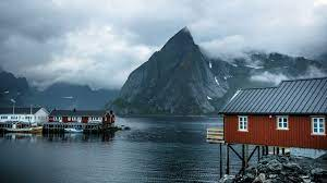 15 curiosità che forse non sapevi sulla Norvegia - Small Shed
