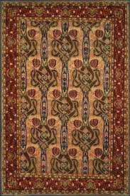 arts craftsman rug mission and craft style area rugs best images about on for crafts