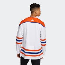 Places wildwood, new jersey oilers car and motorcycle club. Adidas Edmonton Oilers Adizero Reverse Retro Authentic Pro Jersey Multi Adidas Us