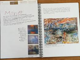 monet artist research en plein air monet artist research