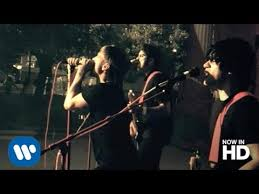 <b>Billy Talent</b> - Red Flag - Official Video - YouTube