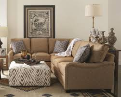 sectional sofa robert michael furniture austin stunningwn filled macys somette grande wrapped grey fabric scaled