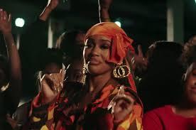 Rap Airplay Chart Saweeties My Type Hits No 1 On Rhythmic Songs Airplay