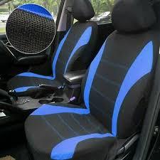 universal car seat covers full set